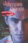 Stefan's Diaries: The Ripper - Kevin Williamson, L.J. Smith, Julie Plec