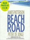 Beach Road (Audio) - James Patterson, Peter de Jonge, Charles Turner, Billy Baldwin