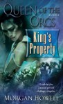 King's Property - Morgan Howell