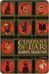 Company of Liars - Karen Maitland