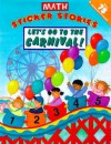 Let's go to the carnival - Sonja Lamut, Sonja Lamut