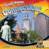 Connecticut (Checkerboard Geography Library: United States) - Jim Ollhoff