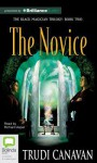 The Novice - Trudi Canavan, Richard Aspel
