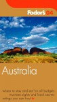 Fodor's Australia 2004 (Fodor's Gold Guides) - Melissa Gulula, Holly S. Smith