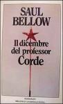 Il dicembre del professor Corde - Pier Francesco Paolini, Saul Bellow