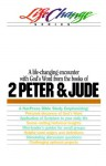 2 Peter and Jude - The Navigators, The Navigators, Scott Morton