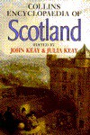 Collins Encyclopaedia of Scotland - John Keay