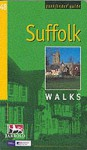 Suffolk (Pathfinder Guide) - John Brooks