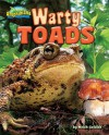 Warty Toads - Meish Goldish