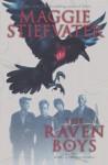 The Raven Boys - Maggie Stiefvater