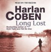 Long Lost - Harlan Coben, Tim Machin