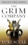 The Grim Company: The Epic Free Sample - Luke Scull