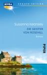 Die Geister von Rosehill - Susanna Kearsley