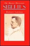 Sibelius - Robert Layton