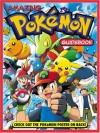 Amazing Pokemon Guide Book - Modern Publishing