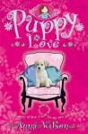 Puppy Love - Anna Wilson