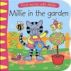 Millie in the Garden. Written and Illustrated by Peter Curry - Peter Curry