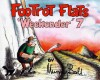 Footrot Flats Weekender 7 - Murray Ball