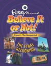 The Final Reckoning - Ripley Entertainment, Inc., Ripley Entertainment, Inc.