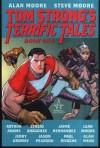Tom Strong's Terrific Tales Book 1 - Steve Moore, Alan Moore, Art Adams