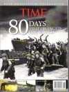 80 Days That Changed the World - James Kelly