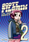 Scott Pilgrim vs the World - Bryan Lee O'Malley