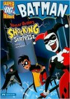 Batman: Harley Quinn's Shocking Surprise - Blake Hoena