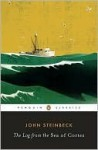 The Log from the Sea of Cortez - John Steinbeck