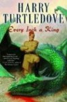 Every Inch a King - Harry Turtledove