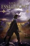 Orb Sceptre Throne (Malazan Empire #4) - Ian C. Esslemont