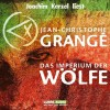 Das Imperium der Wölfe - Jean-Christophe Grangé