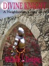Divine Knight - Michelle L. Levigne