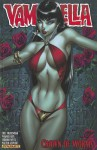 Vampirella Volume 1: Crown of Worms - Wagner Reis, Eric Trautmann
