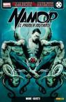 Namor el Primer Mutante: La maldición de los mutantes (Namor el Primer Mutante, #1) - Stuart Moore, Ariel Olivetti