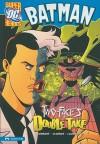 Batman: Two-Face's Double Take - Matthew K. Manning, Shawn McManus, Lee Loughridge