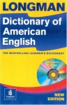 Longman Dictionary of American English with Thesaurus and CD-ROM, Third Edition - Michael Murphy