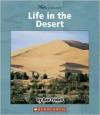 Life in the Desert - Ron Fridell
