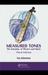 Measured Tones - Ian Johnston