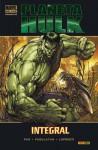Planeta Hulk Integral (Marvel Deluxe Hulk Integral, #1) - Greg Pak, Carlo Pagulayan, Aaron Lopresti, Juan Santacruz