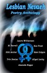 Lesbian Nevaeh Poetry Anthology - Margaret Farrell, Trin Denise, Kiki Archer, Aliyat Lecky, Sam Colgan, Sue Frost, Amanda Hoppe, Laura Williamson