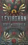 Léviathan (Léviathan, #1) - Scott Westerfeld, Guillaume Fournier