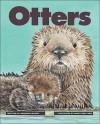 Otters - Adrienne Mason, Nancy Gray Ogle