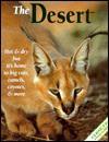 Desert - Joni Hunt, Vicki León, Jeff Foott
