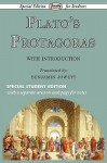 Protagoras (Special Edition for Students) - Plato