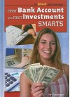 First Bank Account and First Investments Smarts - Jeri Freedman