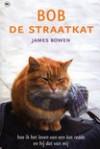 Bob de straatkat - James Bowen