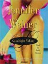 Goodnight Nobody (MP3 Book) - Jennifer Weiner, Emily Skinner