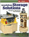 Woodshop Storage Solutions - Ralph Laughton