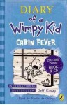 Cabin Fever [Book & CD] (Diary of a Wimpy Kid) - Jeff Kinney