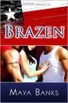 Brazen - Maya Banks